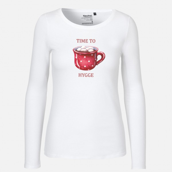 Time to hygge - Marshmello Cup